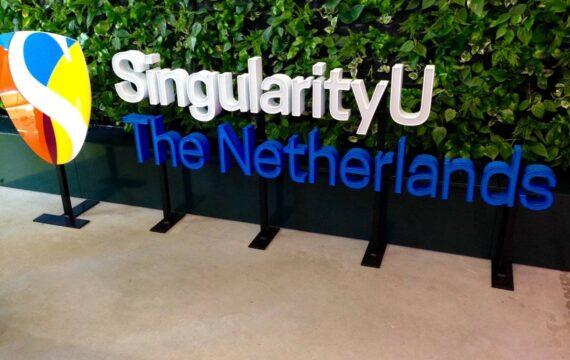 Singularity University Silicon Valley vestigt Nederlandse afdeling in Eindhoven
