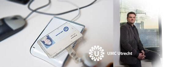 Tools4ever ondersteunt digitale werkplek van UMC Utrecht