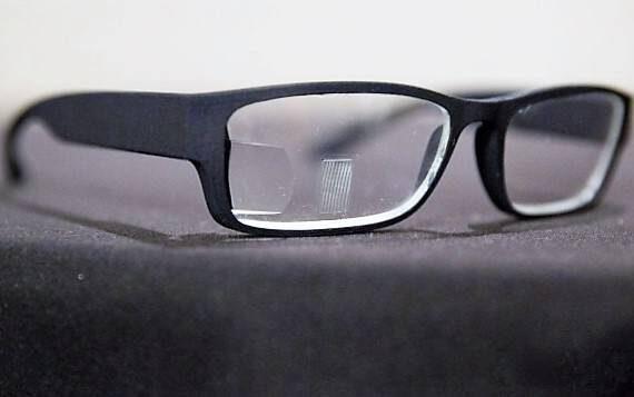 Slimme én modieuze bril van Zeiss