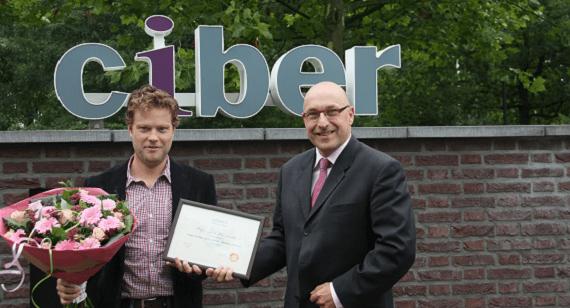 Ciber vernieuwt SAP SRM-oplossing en integreert applicaties in portaal voor UMC Utrecht
