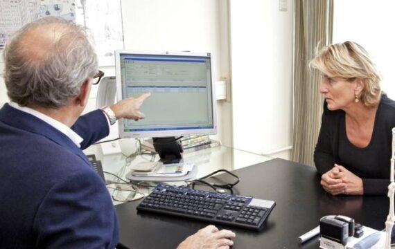 LHV ziet verbeterslag HIS, vooral bij e-health