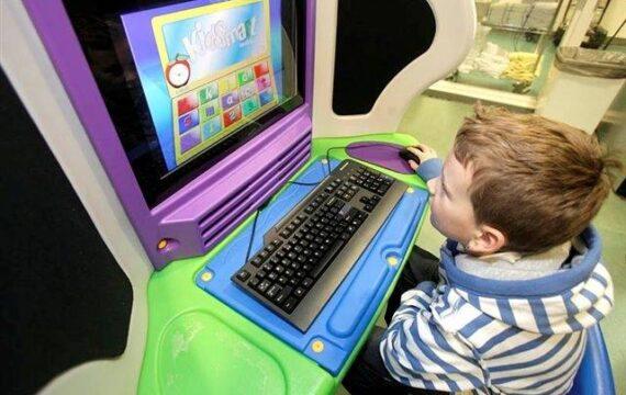 IBM geeft KidSmarts cadeau