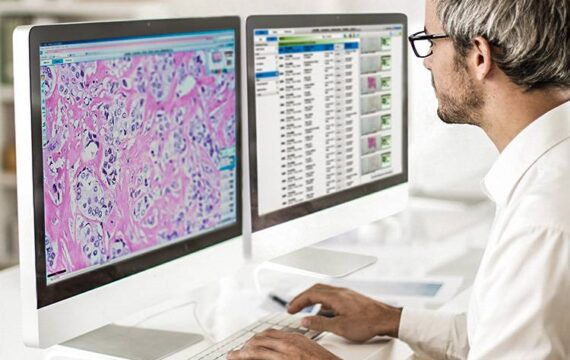 Deutsche Telekom start Healthcare Academy voor pathologie-laboratoria