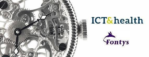 ICT&health en Fontys gaan samenwerken