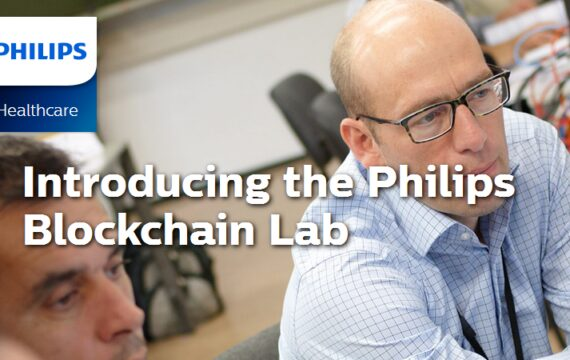 Philips opent Blockchain-lab