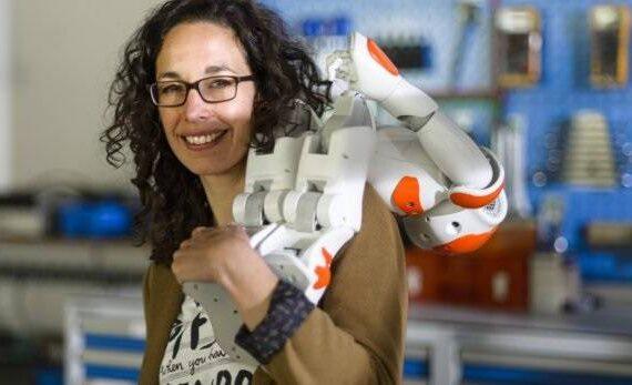 Sociale Robots gezocht