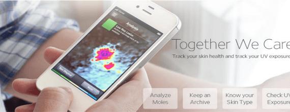 Nederlandse huidkanker app SkinVision behaalt Europese certificering