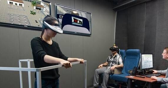 Een VR-bril van de GGZ?