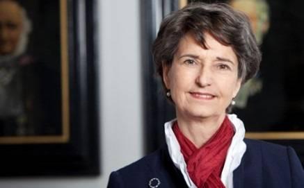 NVZ-voorzitter Van Rooy: 'Patiënt downloadt in 2018 eigen medische gegevens'