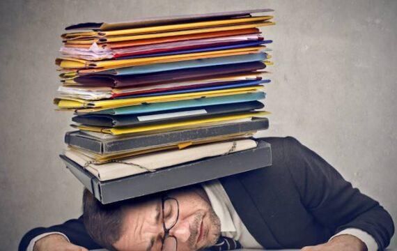 Blog: Grip krijgen op administratieve last in de GGZ