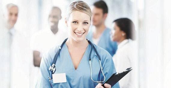 Handzame medische zakcomputer