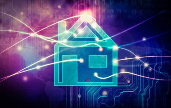 Connected homes voor preventie, curatie en zorg