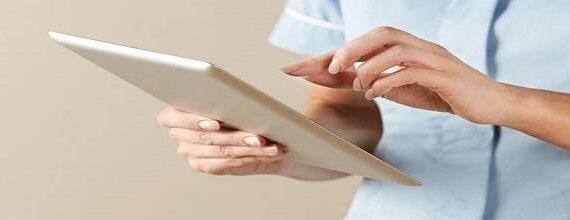 Careyn ondersteunt medewerkers met inzet nieuwste technologieën