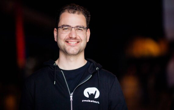 Rockstart lanceert digital health accelerator in Nederland