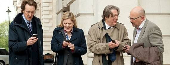 Smartphones maken je niet slimmer…