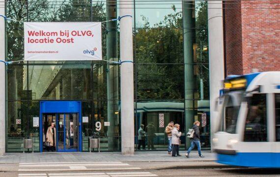 OLVG: twee locaties, één EPD – Nieuwsoverzicht van 4 november