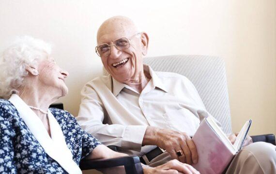 PFN: grote verschillen tussen ouderen in beleving van zorg