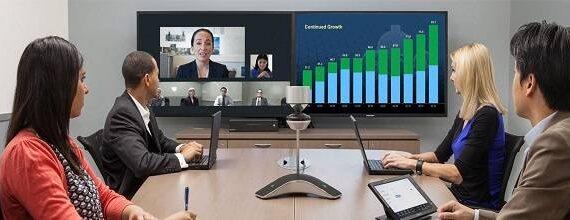 Zes trends vastgesteld, voor zichtbaarheid van IT in de boardroom