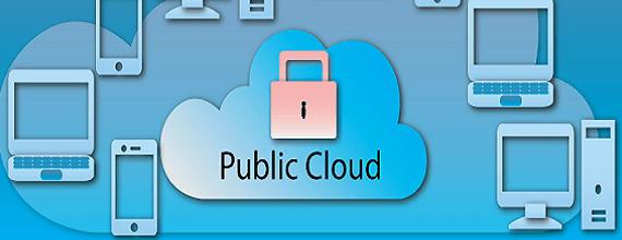 Publieke cloud, wat zijn de aandachtspunten?