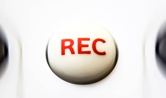 Cliëntgesprekken en toepassingen van opgenomen consulten