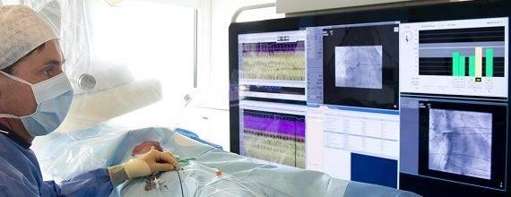 Catharina Hart- en vaatcentrum sluit alliantie met grootste cardiologische supplier van de wereld