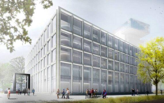 Het VUmc Imaging Center breidt uit met hightech radio-chemisch lab