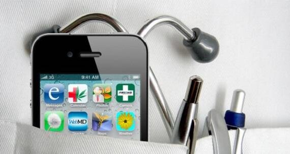 Zorgverleners kiezen de beste zorg App