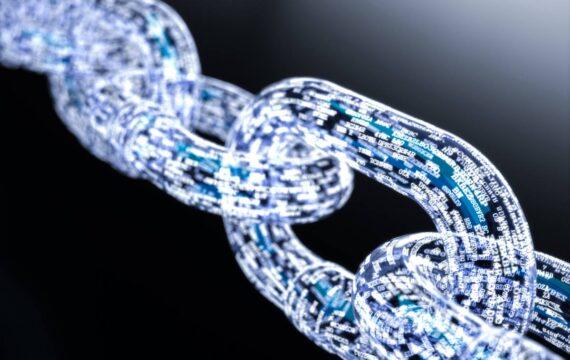 Blockchain de oplossing voor beveiliging van zorgdata?