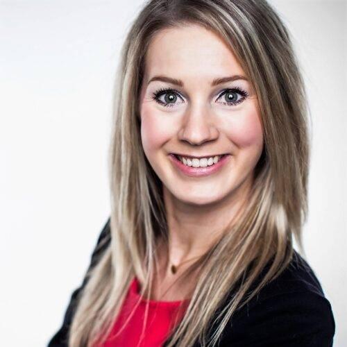 Ilse Schoormans ICT&health