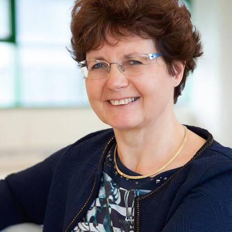 ICT&health redactieraadslid Lies-van-Gennip (directeur Nictiz).
