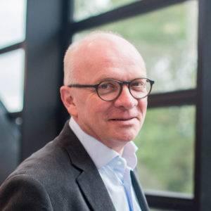 Professor Luc de Witte