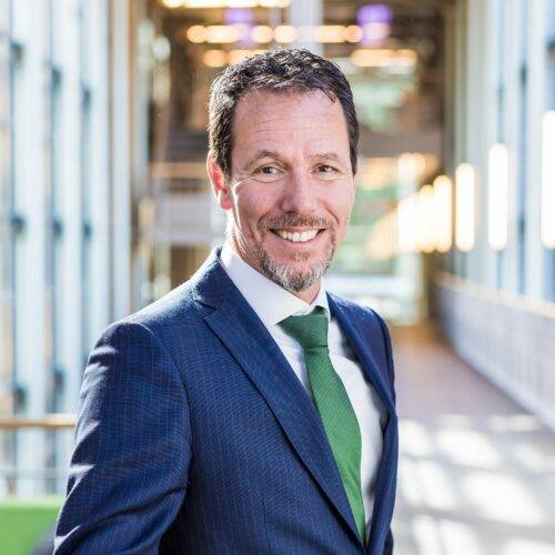 Mark van Houdenhoven ICT&health