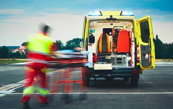 Verbeterde overdracht van ambulance naar SEH