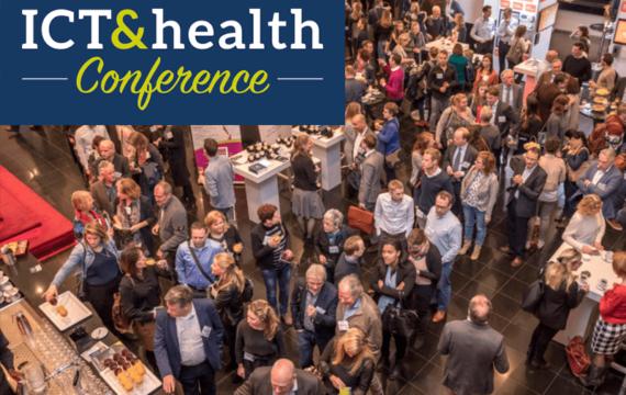 ICT&health Conferentie 2018