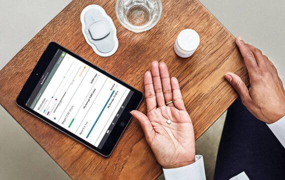 FDA keurt voor het eerst slimme pil goed