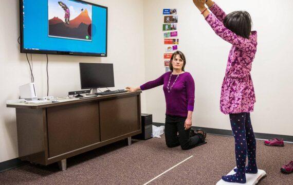 Videogame biedt kinderen met autisme meer balans