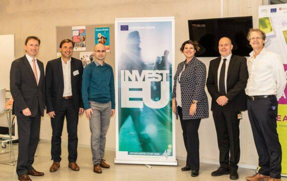 UMCG's health-i-care voorbeeldproject voor Europese Commissie