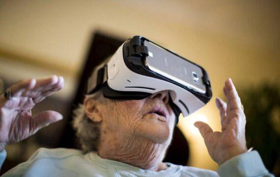 Toepassing nieuwe technologie in zorg blijft achter