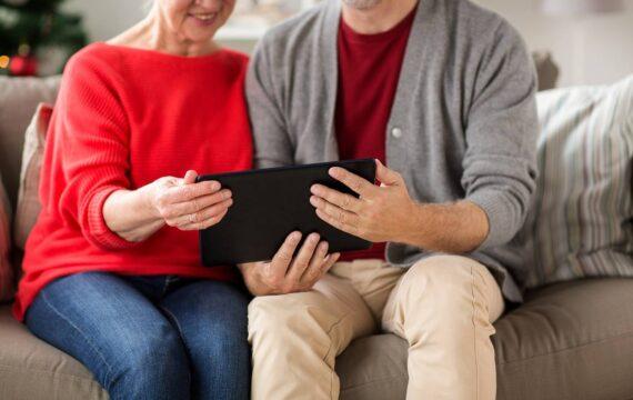 Apps moeten kunstcreatie voor mensen met dementie vereenvoudigen