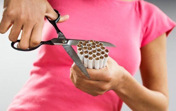 Trimbos wil hulp van rokers bij ontwikkelen 'stoppen-met-roken'-app