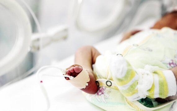 AMC, VUmc komen met app voor ouders te vroeg geboren baby's