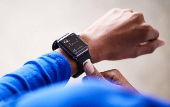 E-health polsband door FDA vrijgegeven voor real life hartmonitoring