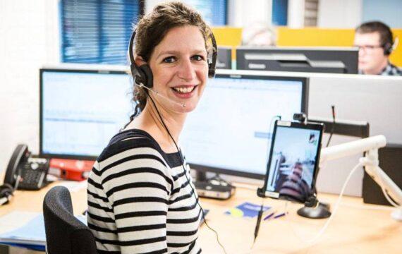 BrabantZorg gaat voor zorg op afstand gebruik maken van MCS, Sensire
