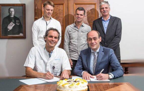Radboudumc breidt beeldbeheer uit voor nucleaire geneeskunde