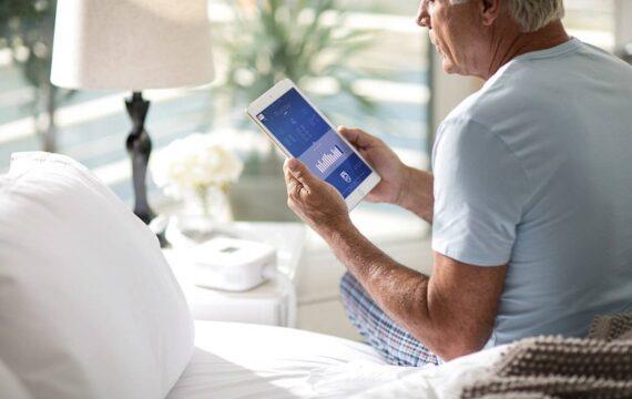 Nieuwe app moet opvolgen behandeling slaapapneu verbeteren