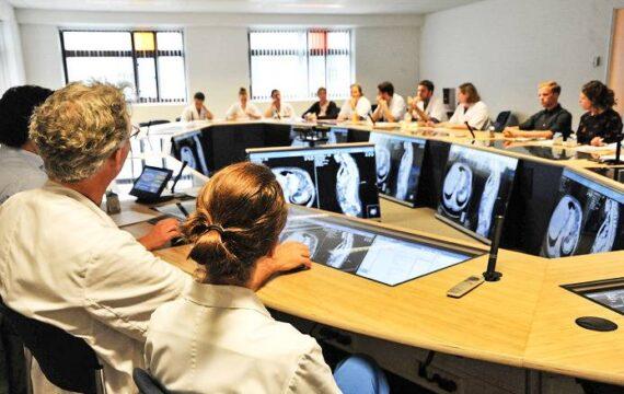 Nieuw regionaal Kankercentrum RAKU bundelt expertise en technologie