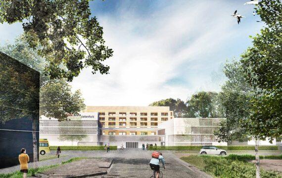 Rode Kruis Ziekenhuis en Siemens Healthineers werken aan 'slim' ziekenhuis