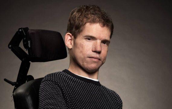 Niels Schuddeboom: 'We moeten vertragen, terug naar de kern.  Voor wie is de zorg?'