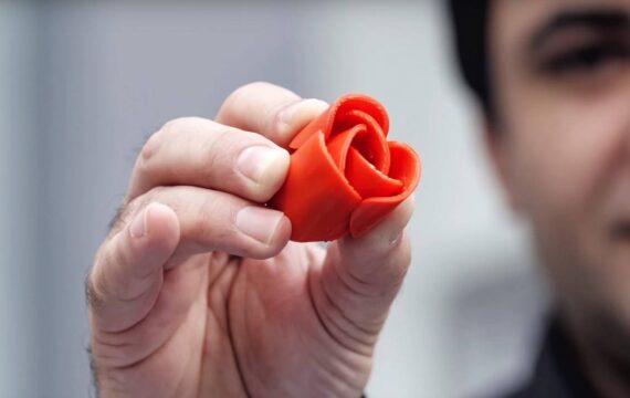 TU Delft zet volgende stap in origamitechniek met 3D-constructies