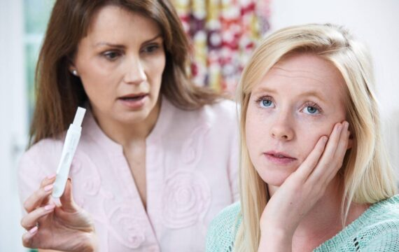 Mobiele app moet gezondheid zwangere tienermoeders verbeteren